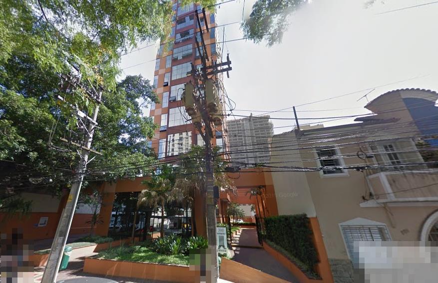 Sala, Pinheiros, São Paulo (CJ0761)