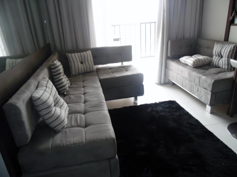 Apto 2 Dorm, Umuarama, Osasco (AP8448) - Foto 2
