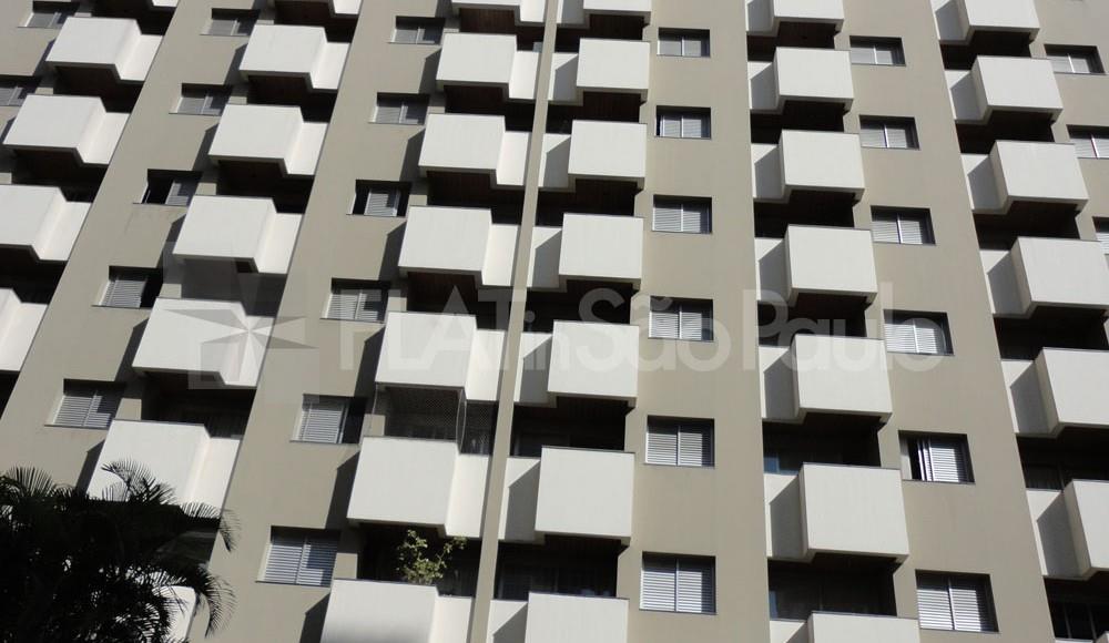 ISF Imóveis - Apto 1 Dorm, Moema, São Paulo