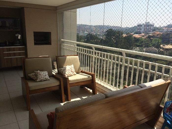 Apto 3 Dorm, Vila São Francisco, São Paulo (AP1169) - Foto 10