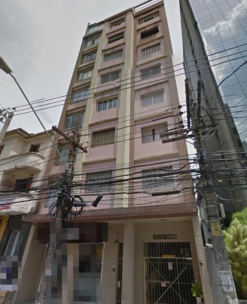 Apto 3 Dorm, Paraíso, São Paulo (AP6521)