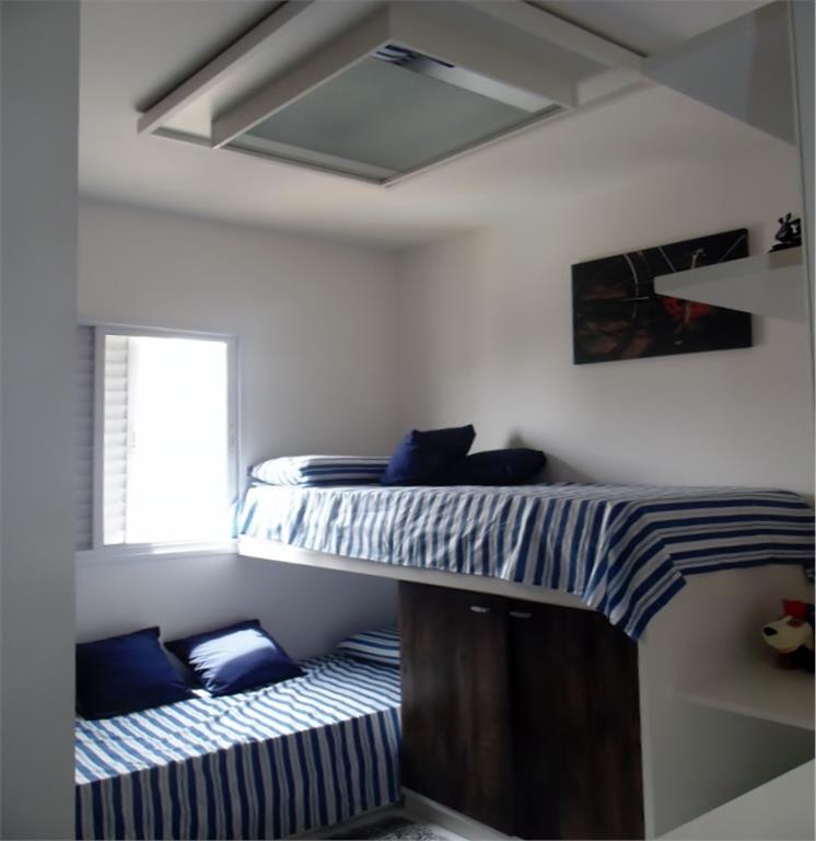 Apto 2 Dorm, Umuarama, Osasco (AP8448) - Foto 15