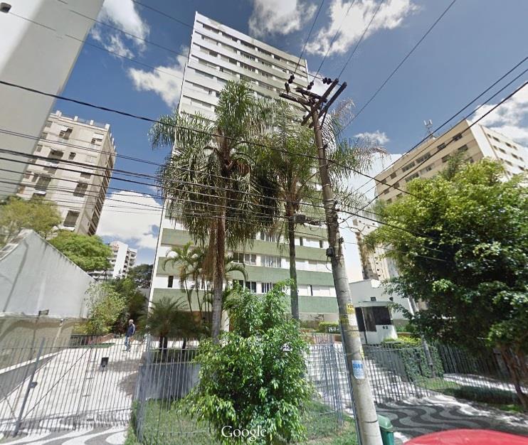 Apto 2 Dorm, Moema Pássaros, São Paulo (AP1352)