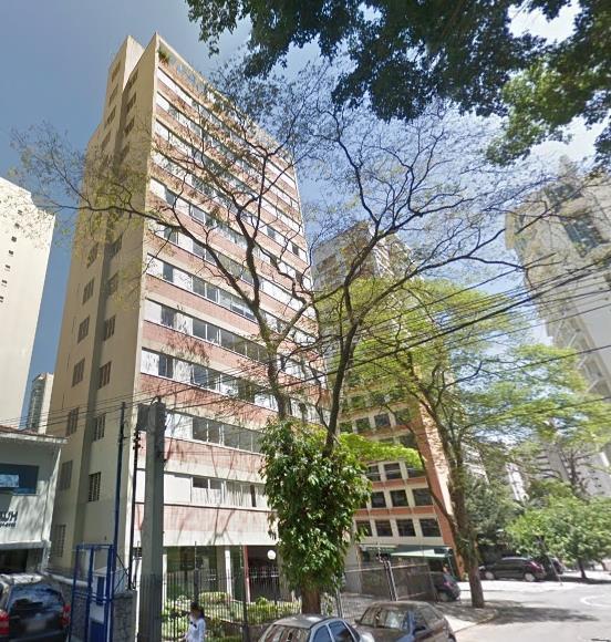Apto 2 Dorm, Moema, São Paulo (AP6126)