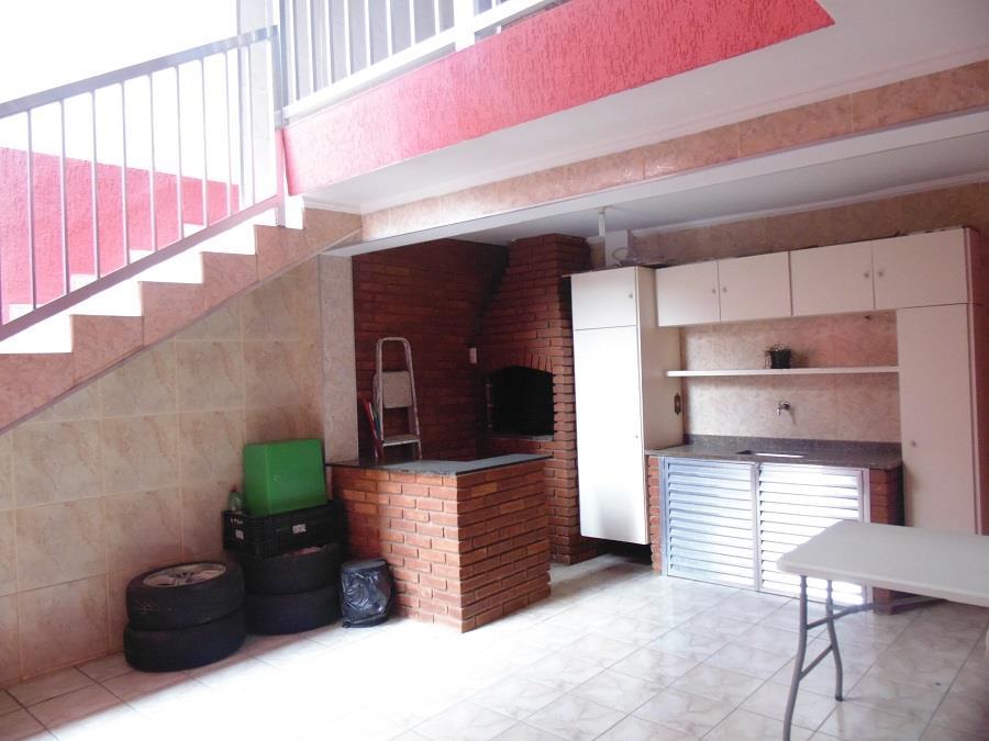 Casa 3 Dorm, Bela Vista, Osasco (SO1617) - Foto 6