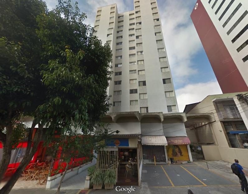 Apto 2 Dorm, Saúde, São Paulo (AP5183)