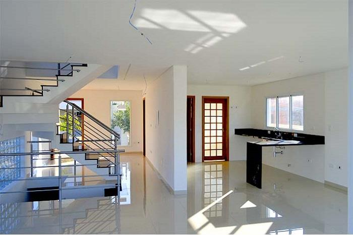 Casa 4 Dorm, Jardim São Vicente, Cotia (CA0123)