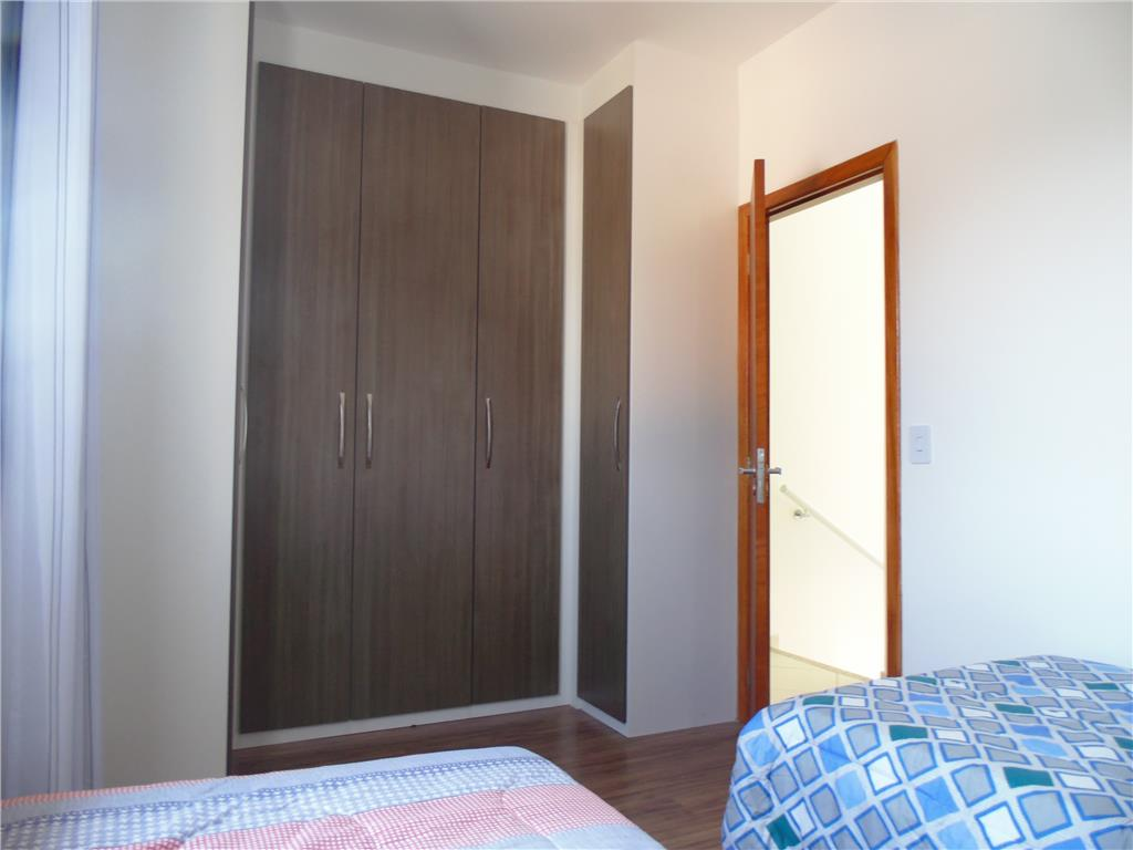 Casa 2 Dorm, Jardim Colibri, Cotia (SO1492) - Foto 5