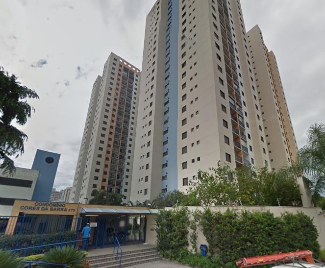 Apto 3 Dorm, Santa Cecília, São Paulo (AP3990)