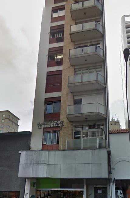 Imóvel: Sala, Jardim América, São Paulo (CJ0067)
