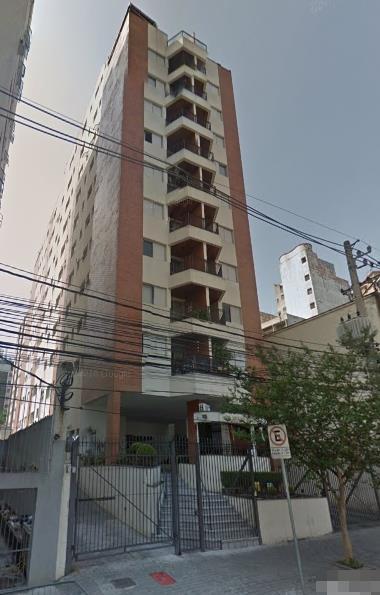 Apto 1 Dorm, Paraíso, São Paulo (AP7027)