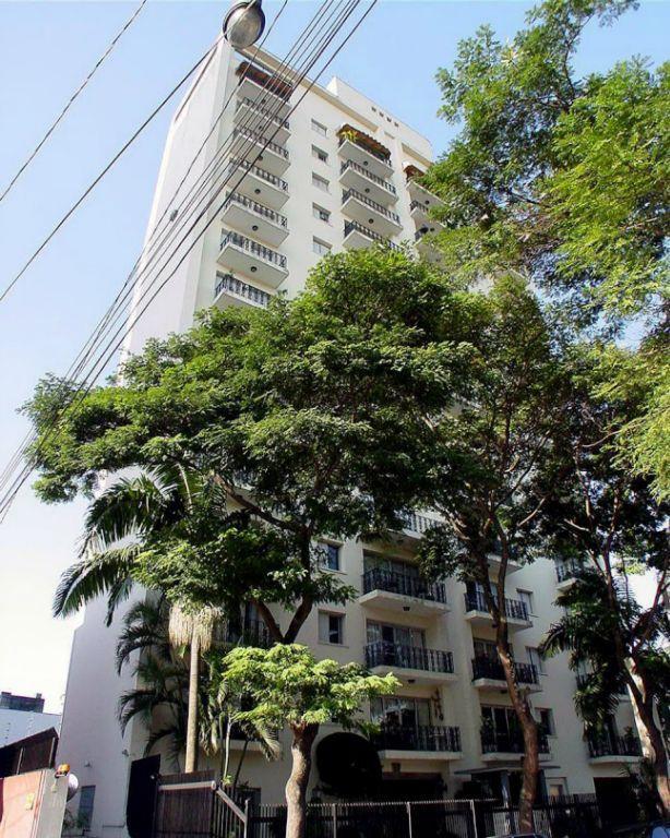 Apto 3 Dorm, Brooklin, São Paulo (AP1347)
