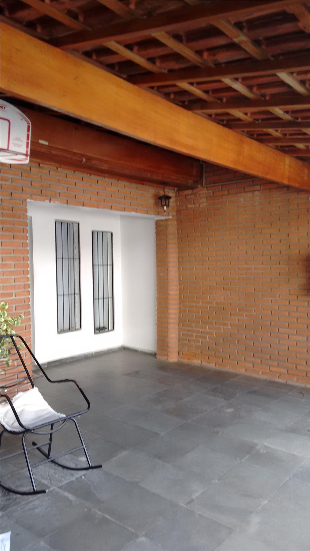 Casa 5 Dorm, Rio Pequeno, São Paulo (CA0096)