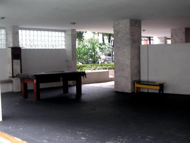 Apto 3 Dorm, Moema Índios, São Paulo (AP1348)