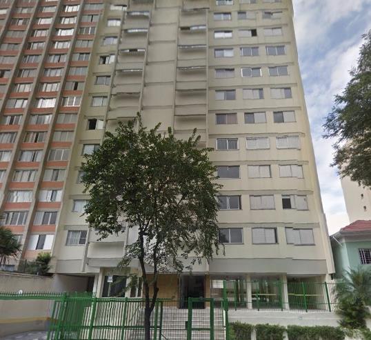 ISF Imóveis - Apto 2 Dorm, Paraíso, São Paulo