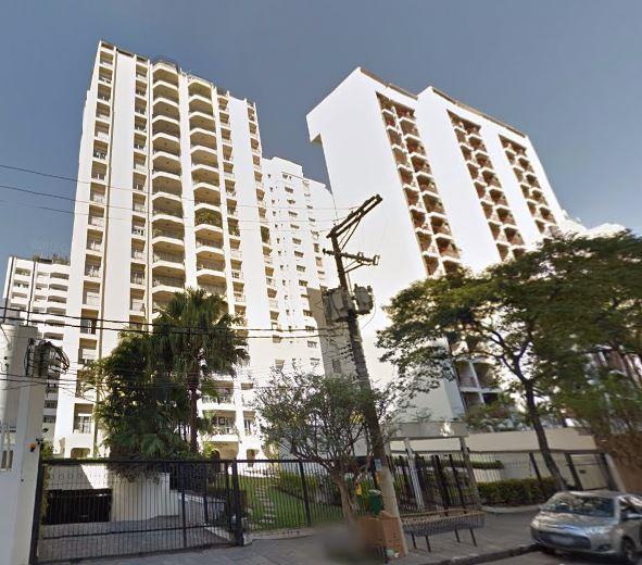 Cobertura 5 Dorm, Moema, São Paulo (CO0066)