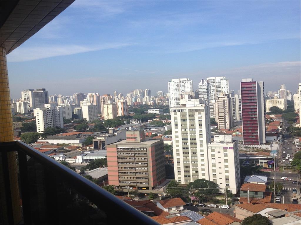 Apto 2 Dorm, Itaim, São Paulo (AP4463) - Foto 9