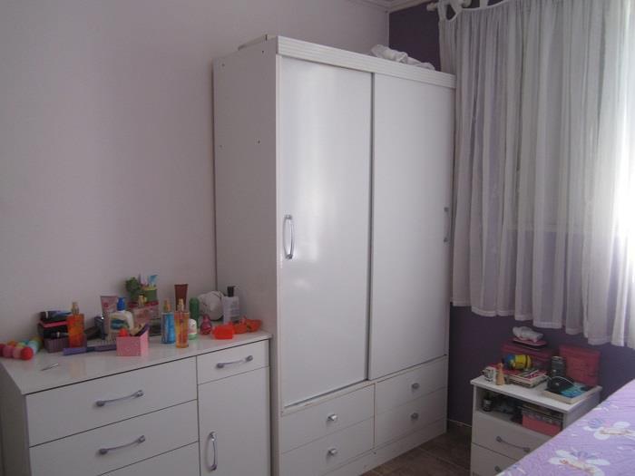 Apto 2 Dorm, Vila São Silvestre, São Paulo (AP1153) - Foto 8