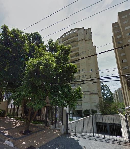 Apto 3 Dorm, Morumbi, São Paulo (AP1543)