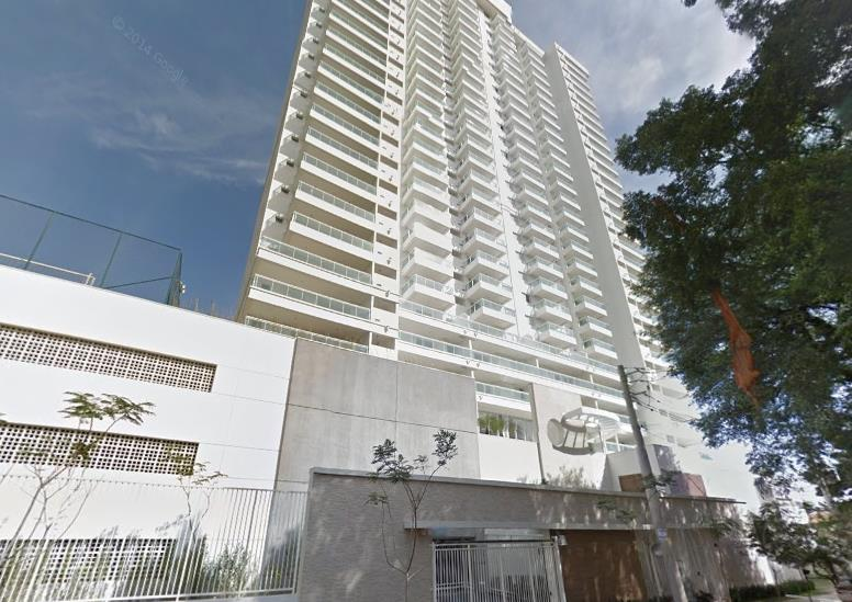Apto 2 Dorm, Alto da Boa Vista, São Paulo (AP5759)