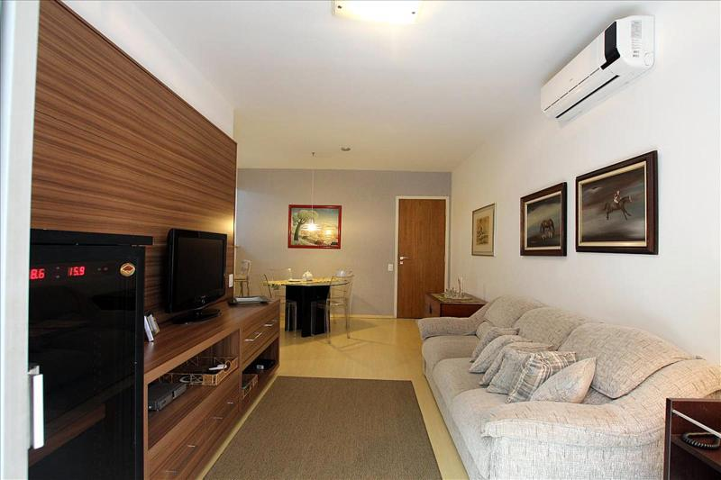 Apto 2 Dorm, Vila Nova Conceição, São Paulo (AP7339) - Foto 5