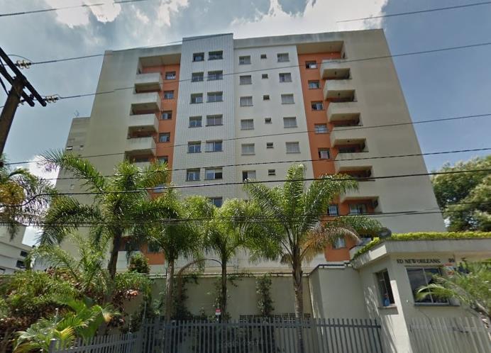 Imóvel: Apto 2 Dorm, Morumbi, São Paulo (AP2761)