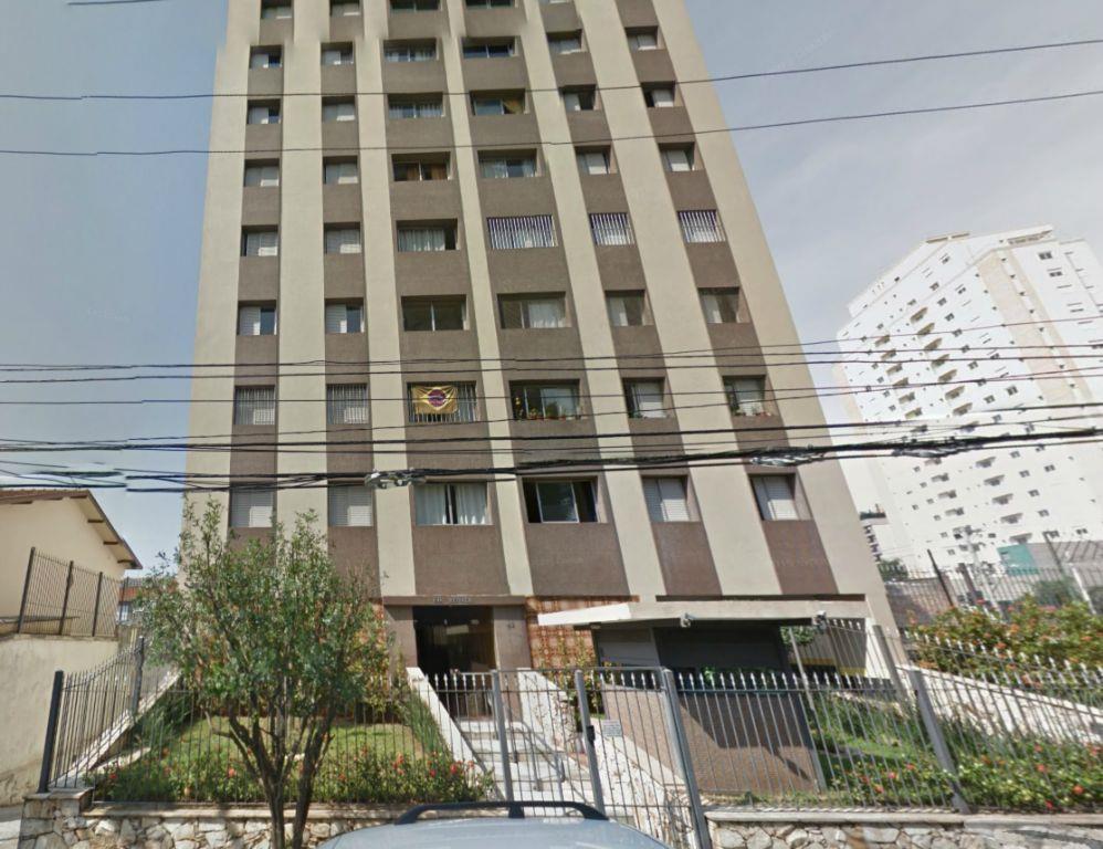 Apto 2 Dorm, Vila Olímpia, São Paulo (AP7243)
