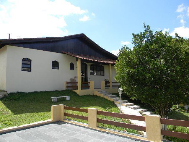 Casa residencial à venda, Paisagem Renoir, Cotia - CA0434.