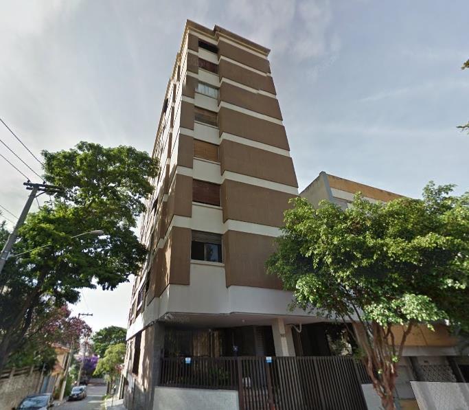 Apto 2 Dorm, Vila Mariana, São Paulo (AP6600)