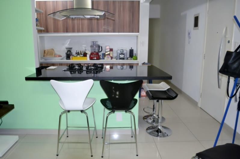 Apto 2 Dorm, Vila Olímpia, São Paulo (AP7911) - Foto 3