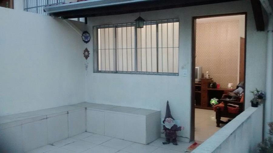 Total Imóveis - Casa 2 Dorm, Vila Yolanda, Osasco - Foto 2