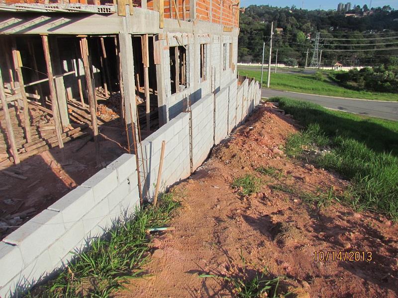 Casa 4 Dorm, Altos de São Fernando, Jandira (SO0132) - Foto 5