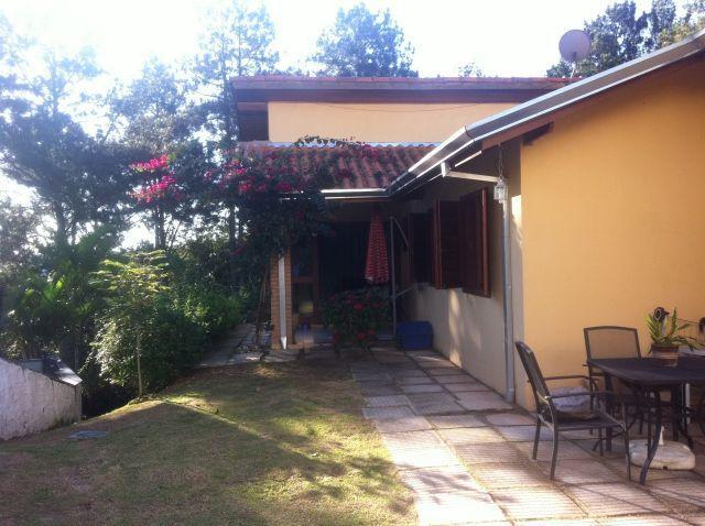 Casa 4 Dorm, Granja 26, Cotia (CA0466)