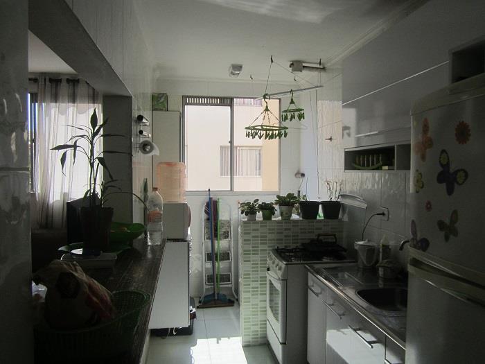Apto 2 Dorm, Vila São Silvestre, São Paulo (AP1153) - Foto 19