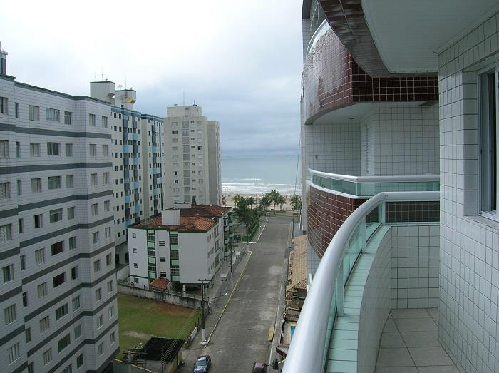 Apto 1 Dorm, Cidade Ocian, Praia Grande (AP1300) - Foto 6