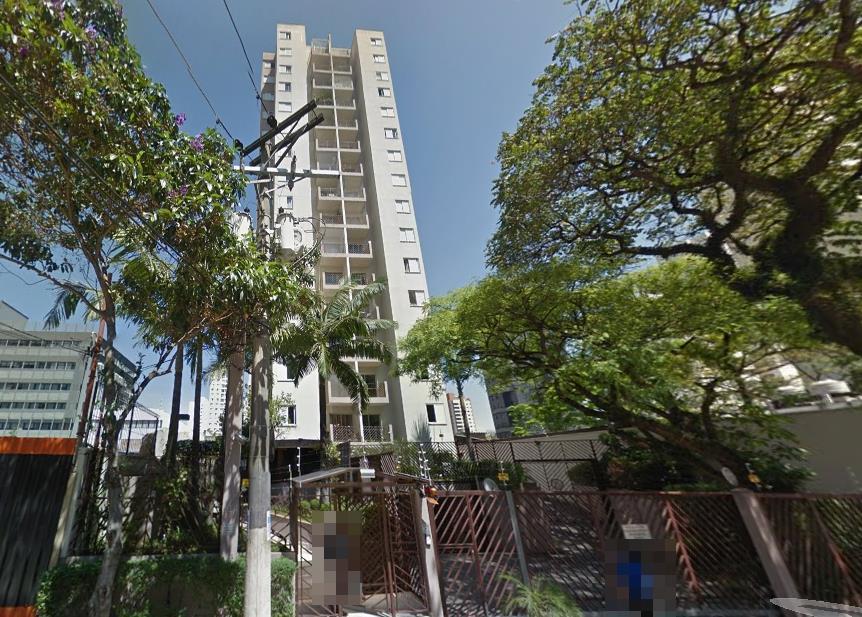 Apto 2 Dorm, Moema, São Paulo (AP6455)