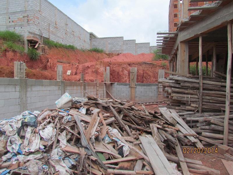 Casa 4 Dorm, Altos de São Fernando, Jandira (SO0132) - Foto 7