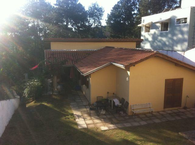 Casa 4 Dorm, Granja 26, Cotia (CA0466) - Foto 6
