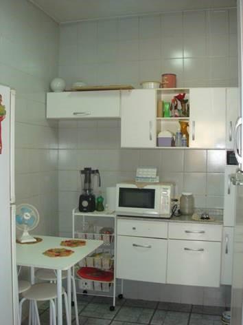 Apto 2 Dorm, Santa Cecília, São Paulo (AP6416) - Foto 5