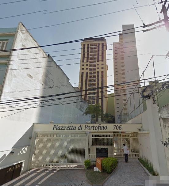 Apto 3 Dorm, Aclimação, São Paulo (AP6703)