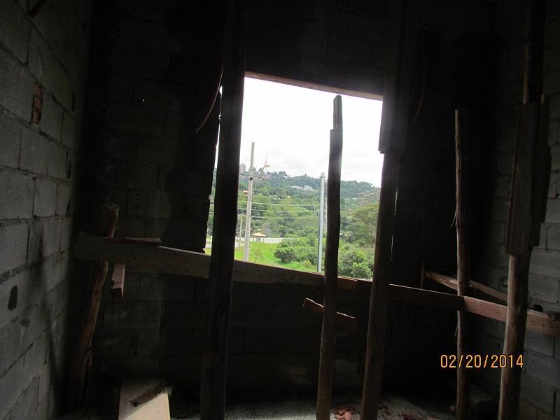 Casa 4 Dorm, Altos de São Fernando, Jandira (SO0132) - Foto 11