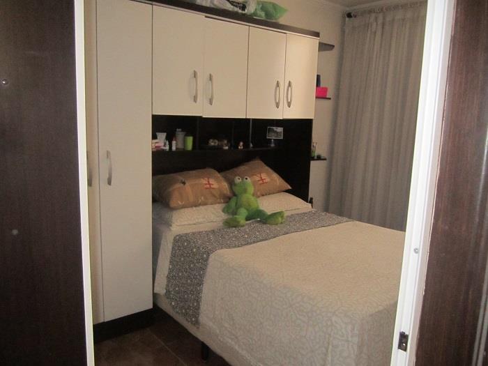 Apto 2 Dorm, Vila São Silvestre, São Paulo (AP1153) - Foto 2