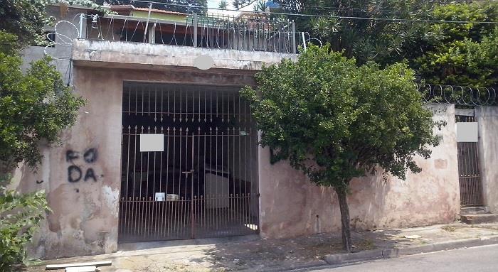 Casa 1 Dorm, Jardim d Abril, Osasco (CA0129) - Foto 9