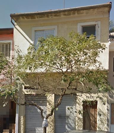 Casa 1 Dorm, Alto da Boa Vista, São Paulo (SO1552)
