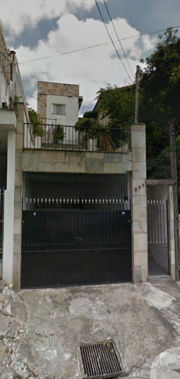 Casa 2 Dorm, Pompéia, São Paulo (SO1777)