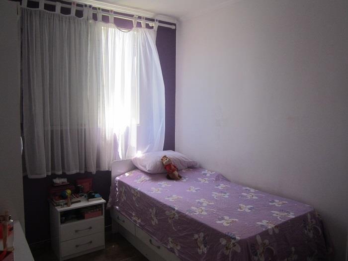 Apto 2 Dorm, Vila São Silvestre, São Paulo (AP1153) - Foto 7