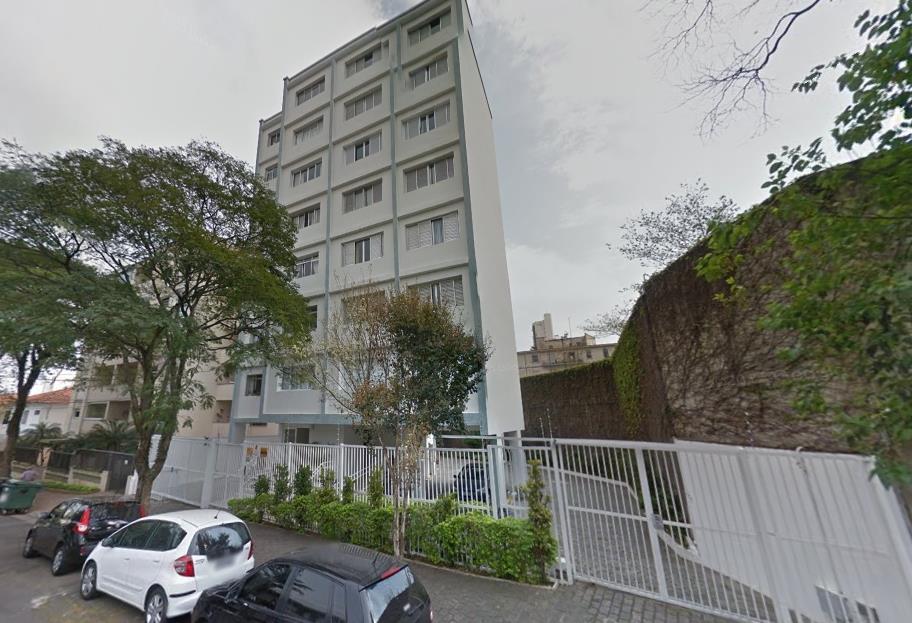 Apto 2 Dorm, Vila Mariana, São Paulo (AP6333)