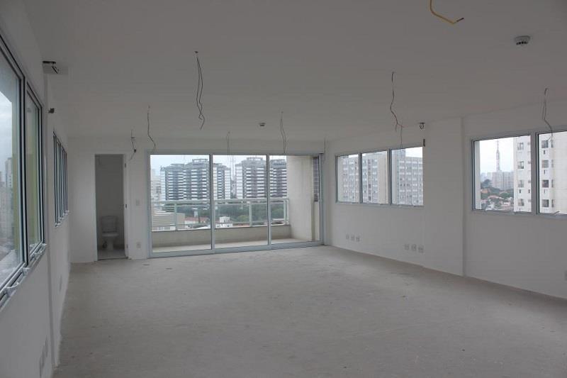 Centro Empresarial Paulistânia