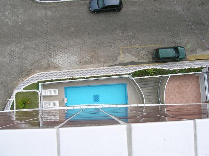 Apto 1 Dorm, Cidade Ocian, Praia Grande (AP1300) - Foto 9