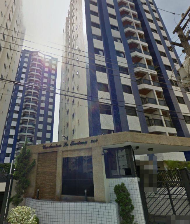 Apto 3 Dorm, Saúde, São Paulo (AP4229)
